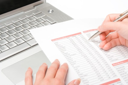The Secret Of Breaking the Spreadsheet Cycle