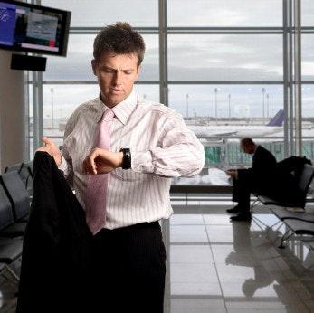 Top 5 Productive Ways to Spend a Flight Delay