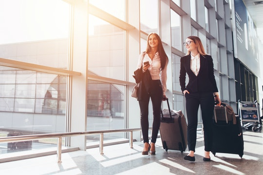 Companies with a Strong Travel Culture Deliver Better Business Results
