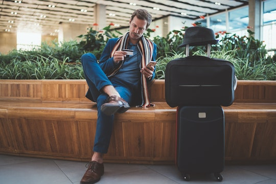 Solving the Travel and Expense Management Dilemma for Job Candidates and Non-Employees