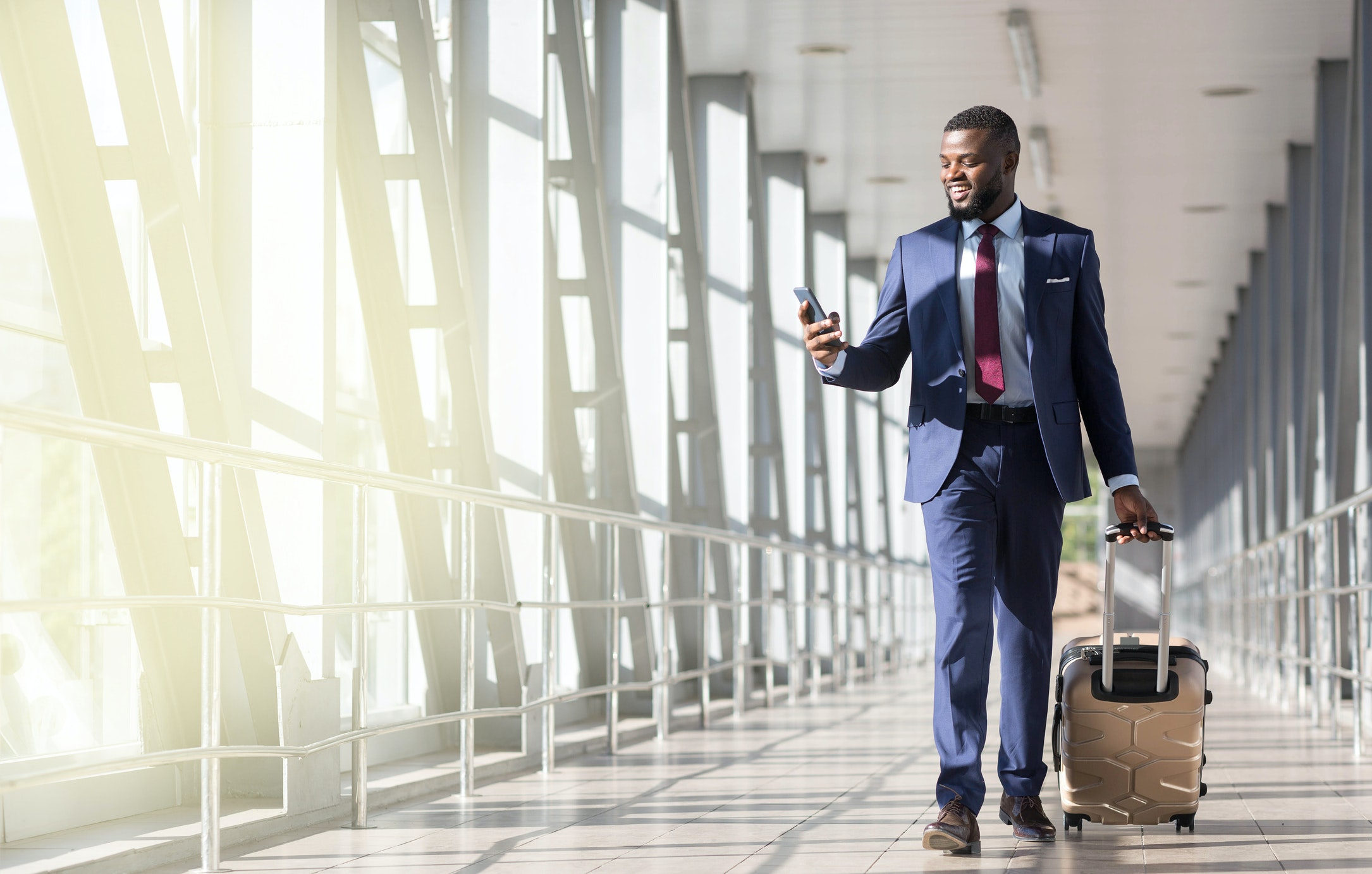 Top Three Benefits of Bundling Best-in-Breed Travel and Expense Technologies
