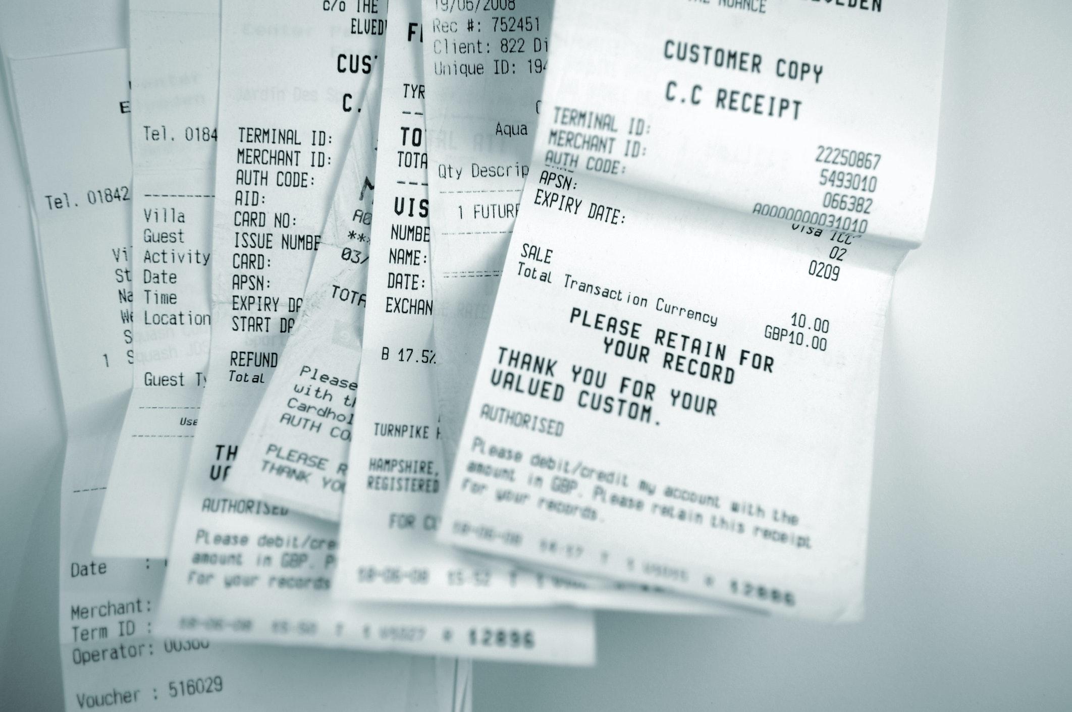 ERT - Ensuring Even Easier Expensing
