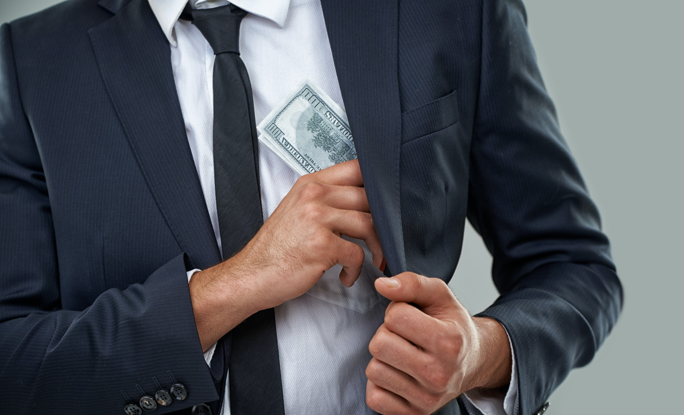 What Makes People Commit Expense Fraud?