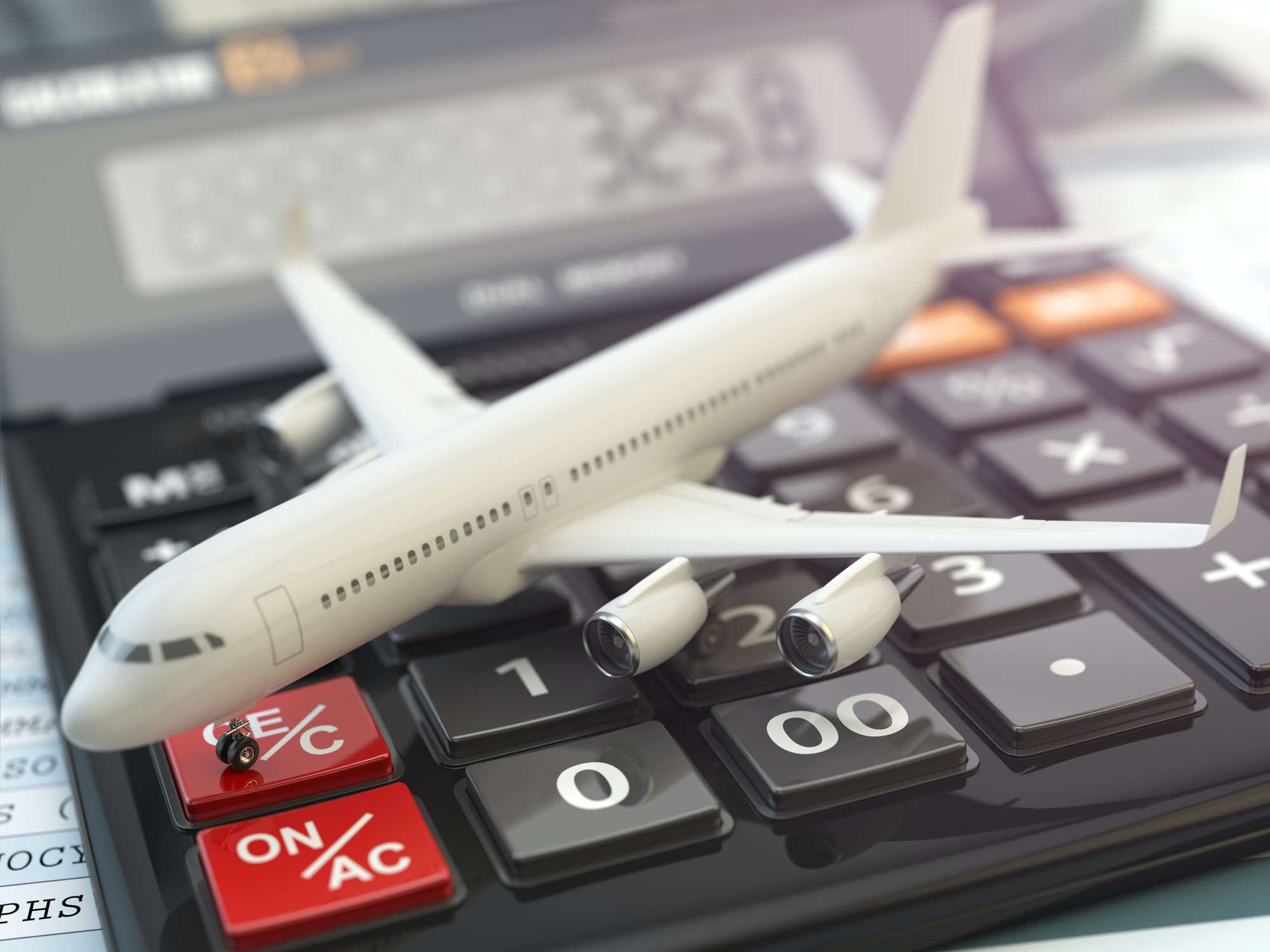 Delivering Value from Shrinking Corporate Travel Budgets in Uncertain Economic Times