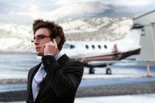 Do You Treat Business Travel Like a Vacation?