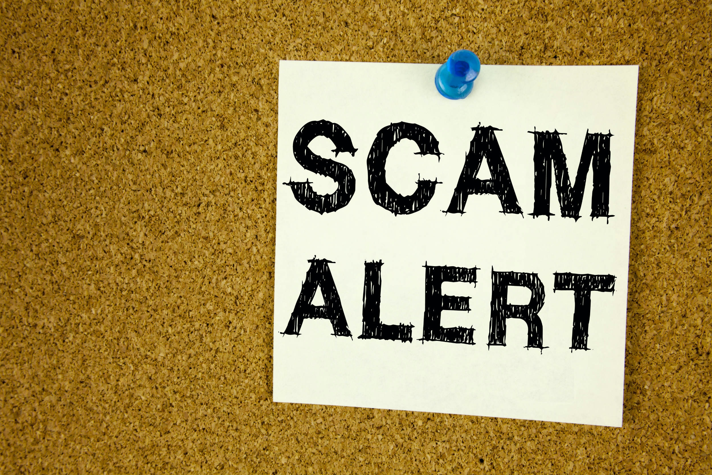 7 of the Most Common Expense Scams (and How to Stop Them)