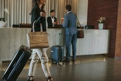 Schluss mit nervigen Hotelkostenabrechnungen