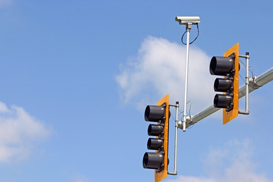 Fraud, Bribery Charges for Red Light Camera CEO